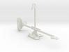 Maxwest Gravity 5.5 LTE tripod & stabilizer mount 3d printed