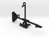 Meizu m2 tripod & stabilizer mount 3d printed