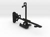 NIU Andy 4E2I tripod & stabilizer mount 3d printed