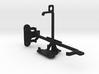 Plum Gator Plus II tripod & stabilizer mount 3d printed