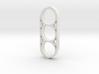 FOTOCyclone - Fidget Spinner 3d printed
