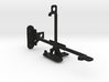 Unnecto Air 4.5 tripod & stabilizer mount 3d printed