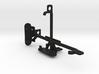 verykool s4002 Leo tripod & stabilizer mount 3d printed