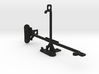 Yezz Andy 5.5M LTE VR tripod & stabilizer mount 3d printed