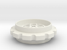 Lego Sprocket 12T 3d printed