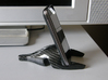 I-phone7 Stand 3d printed  3D printed  with carbon fiber coating(material not available for sale)