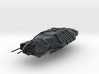 "Kushan ""Imperator"" Carrier 3d printed"