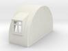 N-76-end-brick-nissen-hut-2-wind-1a 3d printed
