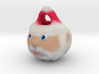 Santa Clause ORNAMENT 3d printed