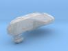 """Kushan """"Cavalier"""" Light Corvette 3d printed"""