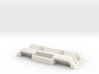 Lower Cost Sortimo Bosch L-Boxx tool box clip set 3d printed