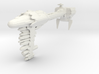 Nebulon-B Escort Frigate 3d printed