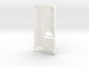 Stormtrooper iPhone 6 case 3d printed