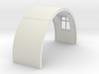 N-87-complete-nissen-hut-mid-16-window-1a 3d printed