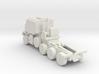 1/144 Scale HET Tractor M1070 3d printed