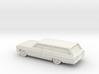 1/87 1963 Chevrolet Impala Station Wagon 3d printed