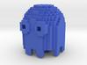 8-Bit Ghost Keycap 3d printed Inky