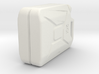 Jerry Can 20l 3d printed