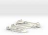 PDFFpod FordCapriGr5 3d printed