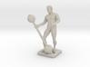 Sandow Statue 3d printed