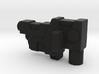 Maxima Side Arm Gun Right 3d printed