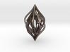 'Kaladesh' LARGE D10 Spindown Life Counter 3d printed