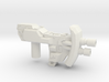 """MICRON"" Transformers Weapons SINGLE (5mm post) 3d printed"