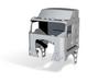 K200 - # 3 cab 1/64 3d printed