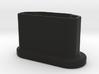 USB Cap Type A 3d printed