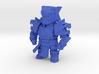 Destiny Rise of Iron Mini Titan 3d printed