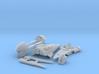 VF-4K Custom Head Unit 3d printed