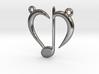 Love Music 3d printed