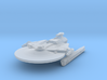 Soyuz Class Attack Wing 3d printed