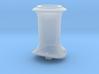 HO Eureka Models D50 Funnel 3d printed