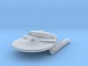USS Trial NCC-1948 1/7000 3d printed