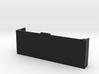 CMAX+Blazer LEFT Battery Tray 3d printed