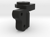 CMAX+SCX2 axle Rear Right Coil Bucket 3d printed