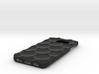 Samsung Galaxy S7 Edge Case_Hexagon 3d printed