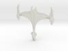 Klingon Kiger Class Medium 3d printed