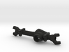 TM8 Front Leaf Right Drop Axle Housing 3d printed
