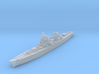 P-Class German Cruiser (GW36) 3d printed