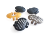 KPS Outer Piece - Cairo 3d printed KPS outer pieces are available in a range of designs and materials.