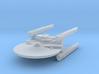 Miranda Class (4 nacelles) Attack Wing 3d printed