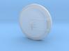OO9 Talyllyn Smokebox Door - Conversion Kit 3d printed