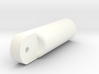 Wessex Tail Wheel Cylinder 3d printed