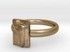 06 Vav Ring 3d printed