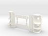 AC10008 SCX10 II XJ CHEROKEE Rear Light Housing 3d printed