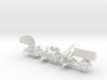 1/200 Scale HAWK Missile Unit 3d printed