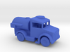 1/200 Scale Bedford MWC Tanker 3d printed