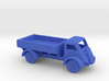 1/200 Scale Bedford QL Truck 3d printed